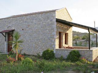 Urlaub Selinitsa im Aktaion Resort