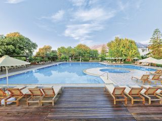 Urlaub Gazi im Apollonia Beach Resort & Spa