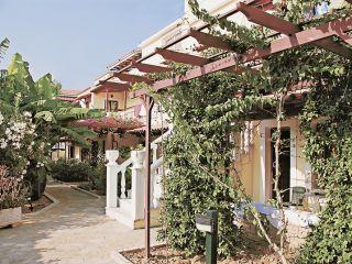 Urlaub Kokkari im Athena Hotel