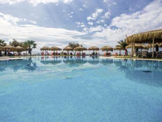 Urlaub Plaka im Plaza Beach