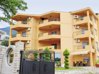 Budva im Residence Celebic-Radovic