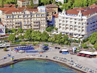 Opatija im Remisens Premium Grand Hotel Palace
