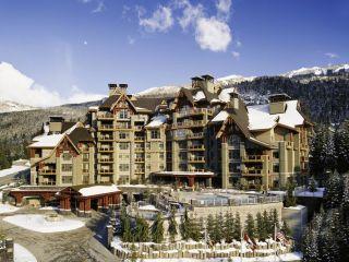 Urlaub Whistler im Four Seasons Resort and Residences Whistler