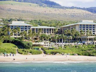 Wailea im Four Seasons Resort Maui at Wailea