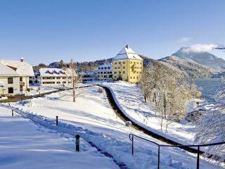 Urlaub Hof bei Salzburg im Schloss Fuschl A Luxury Collection Resort & Spa, Fuschlsee-Salzburg