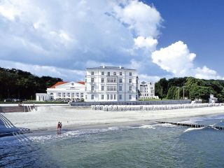 Heiligendamm im Grand Hotel Heiligendamm