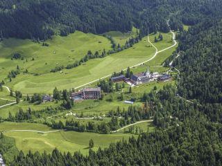 Elmau im Schloss Elmau Luxury Spa & Cultural Hideaway