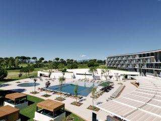 Urlaub Caldes de Malavella im Hotel Camiral