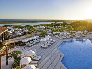 Urlaub Almancil im Hotel Quinta do Lago