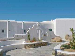 Urlaub Agios Ioannis im Mykonos Grand Hotel & Resort