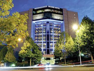 Auckland im Grand Millennium Auckland