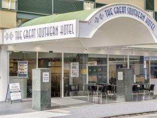 Brisbane im The Great Southern Hotel Brisbane