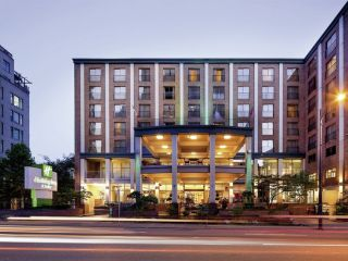 Urlaub Vancouver im Holiday Inn Hotel & Suites Vancouver Downtown
