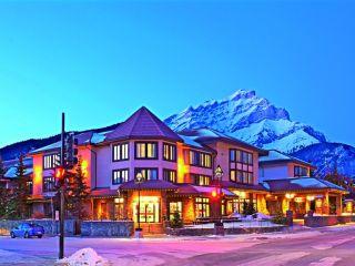 Banff im Elk + Avenue Hotel