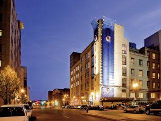Urlaub Boston im Doubletree by Hilton Hotel Boston Downtown
