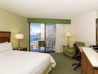 Urlaub Waikiki im Waikiki Beach Marriott Resort Resort & Spa