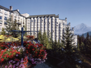 Banff im Rimrock Resort