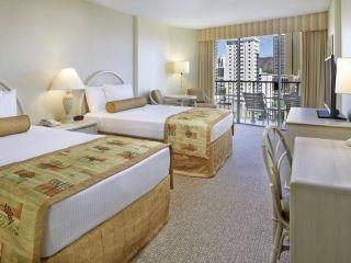 Urlaub Waikiki im Ohana Waikiki East by Outrigger