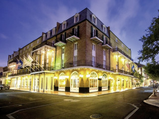 New Orleans im Holiday Inn French Quarter-Chateau LeMoyne