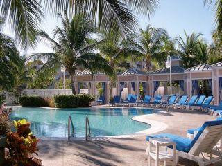Key West im DoubleTree Resort by Hilton Hotel Grand Key - Key West
