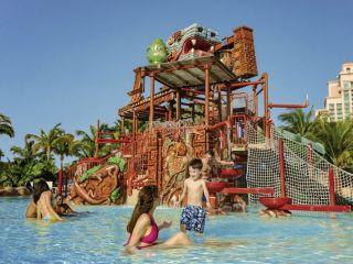 Urlaub Paradise Island im The Reef Atlantis