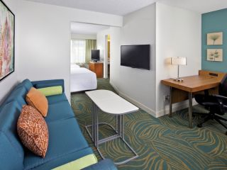 Orlando im SpringHill Suites Orlando Lake Buena Vista in Marriott Village