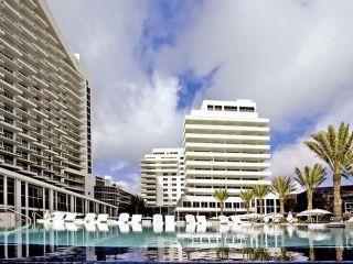 Miami Beach im Worldhotels Eden Roc Miami Beach