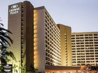 Urlaub Los Angeles im Crowne Plaza Los Angeles Airport