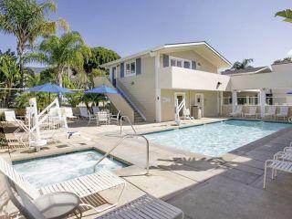 Santa Barbara im Sandpiper Lodge