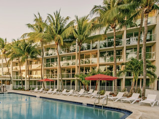Islamorada im Amara Cay Resort