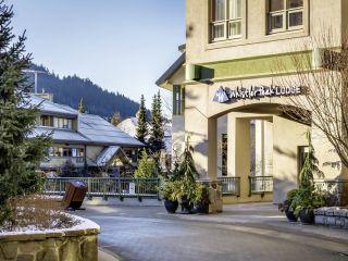 Urlaub Whistler im Whistler Peak Lodge