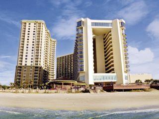 Myrtle Beach im Hilton Myrtle Beach Resort