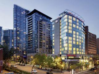 Urlaub Vancouver im Hampton Inn & Suites by Hilton Vancouver Downtown