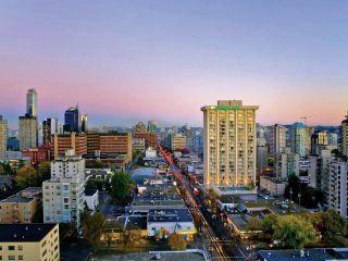 Urlaub Vancouver im Sandman Suites Vancouver - Davie Street