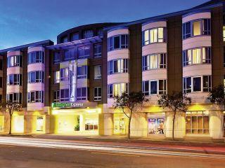Urlaub San Francisco im Holiday Inn Express & Suites San Francisco Fishermans Wharf