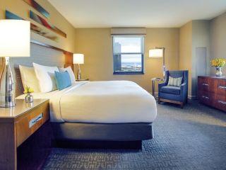 Urlaub Chicago im Hilton Chicago