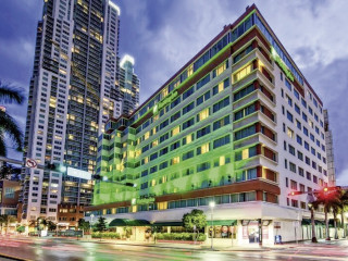 Urlaub Miami im Holiday Inn Port of Miami-Downtown Hotel