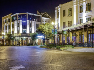 Memphis (Tennessee) im River Inn of Harbor Town