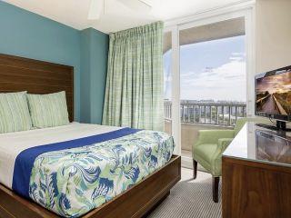 Fort Myers Beach im Gullwing Beach Resort