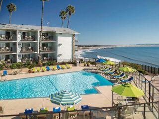Pismo Beach im Shore Cliff Hotel