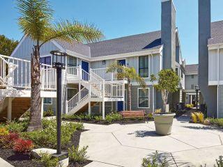Manhattan Beach im Residence Inn Los Angeles LAX/Manhattan Beach