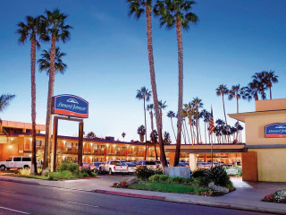 Urlaub San Diego im Howard Johnson Sea World