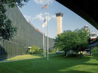 Urlaub Chicago im Hilton Chicago O'Hare Airport