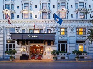 Urlaub New Orleans im The Roosevelt New Orleans a Waldorf Astoria Hotel