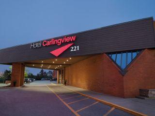 Toronto im Carlingview Toronto Airport