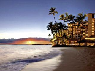 Urlaub Waikiki im Halekulani