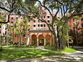 Urlaub Honolulu im The Royal Hawaiian, a Luxury Collection Resort
