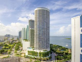 Urlaub Miami im Hilton Downtown Miami