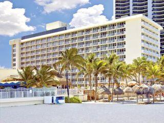 Urlaub Sunny Isles Beach im Newport Beachside Resort