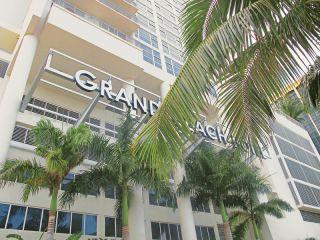 Urlaub Miami Beach im Grand Beach Hotel Miami Beach